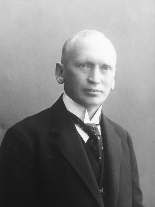 Anders Hermansson från Sörskogen.